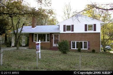 6602 94th ave lanham md 20706 home for sale and real
