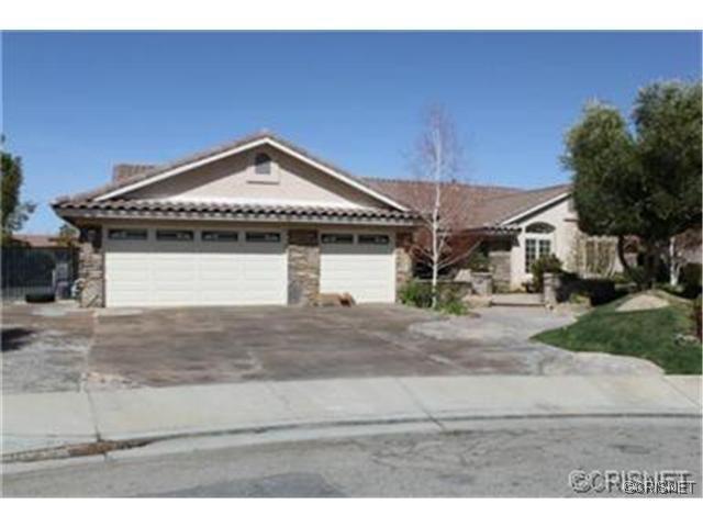 4511 W Avenue N4, Palmdale, CA