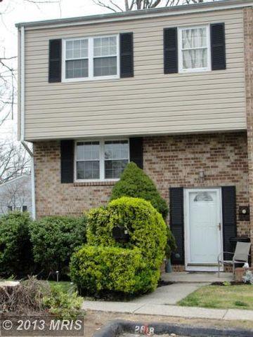 2916 Aspen Hill Rd, Baltimore, MD