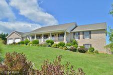 2058 Mount Olive Rd, Toms Brook, VA 22660