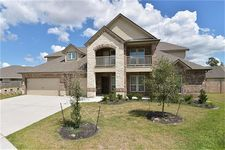 3327 Orchid Trace Dr, Spring, TX 77386