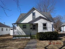 335 N 7Th St, David City, NE 68632