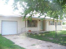 304 N Speare St, Nickerson, KS 67561