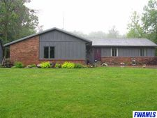 6144 County Road 64, Saint Joe, IN 46785