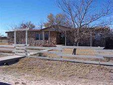 400 Boyd Dr, Fritch, TX 79036
