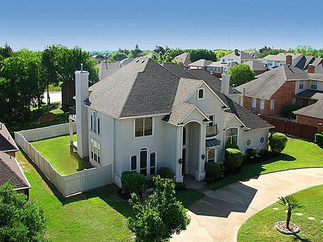 Homes For Sale In Frost Farms Desoto Texas