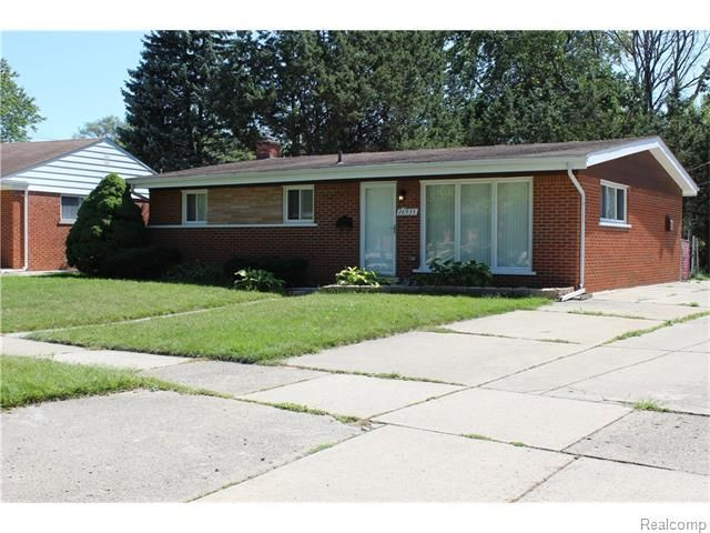 Delightful ... 26935 Constance St Dearborn Heights Mi 48127 Home For ...