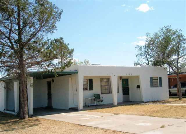 1501 W Yucca Ave Artesia, NM 88210