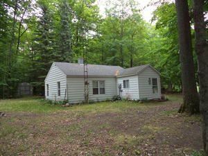 3266 bamfield rd glennie mi 48737 home for sale and real estate listing