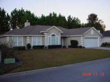 125 Huntington Cir, Brunswick, GA 31525
