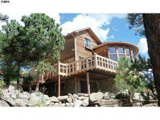 444 Millionaire Dr W, Boulder, CO 80302