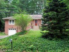 18322 Cabin Rd, Triangle, VA 22172