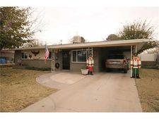 8350 Reindeer Ave, El Paso, TX 79907