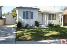 3513 Corinth Ave, Los Angeles, CA 90066