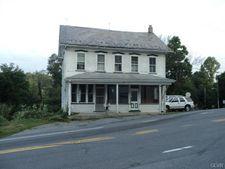 Richmond Rd, Washington Twp, PA 18013