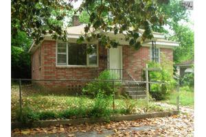 2230 Kenny Ct, Columbia, SC 29204