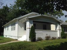 525 N Sunnyside Ave, South Bend, IN 46617