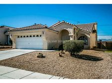 3419 Outlook Point St, North Las Vegas, NV 89032