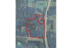 Lot 144 Bach Rd, Portage, WI 53901