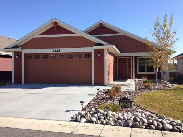 1525 Granite Peak Trl 9 Billings Mt 59106 Realtor Com 174