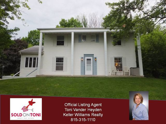 1006 monroe st oregon il 61061 home for sale and real