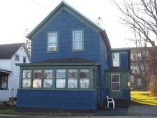 313 Adams Ave, Ogdensburg, NY 13669