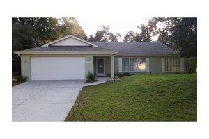 4065 N Eagle Nest Pt, Crystal River, FL 34428