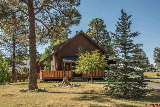 mls 695560 in pagosa springs co 81147 home for sale