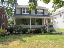 1470 Oakwood Ave, Akron, OH 44301