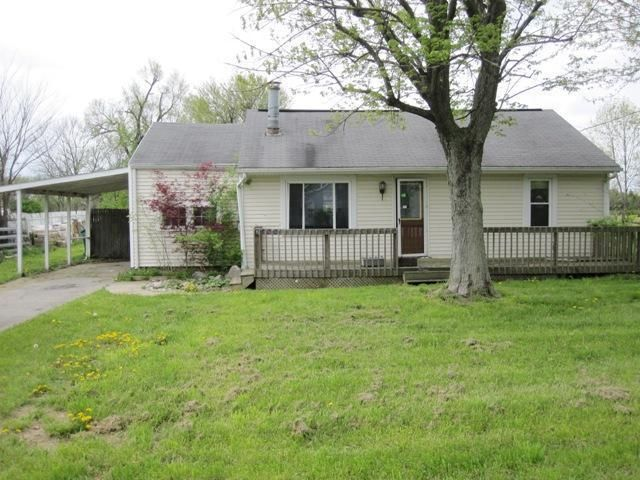 Homes For Sale By Owner In Madison County Ohio