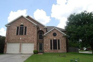 30611 Country Meadows Dr, Tomball, TX 77375