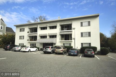 6301 Charles St N Unit 103, Baltimore, MD 21212