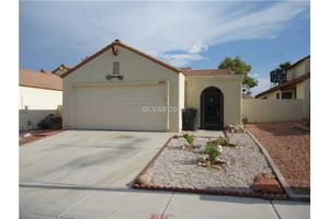 3825 Intermezzo Way, North Las Vegas, NV 89032