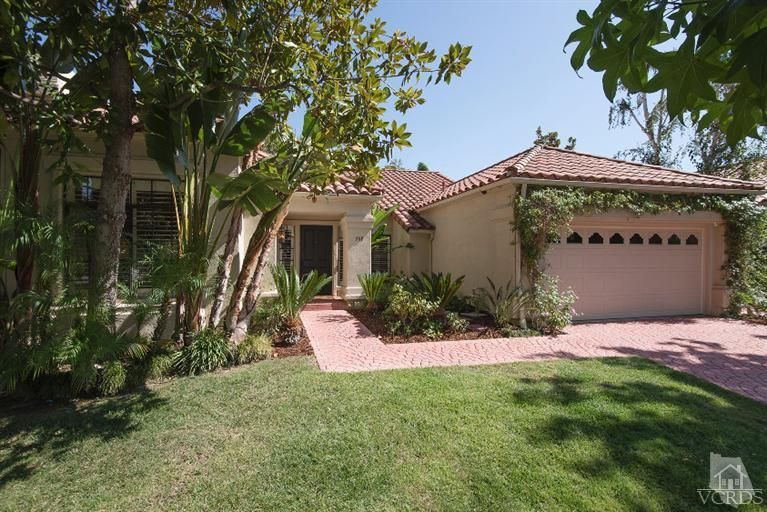 768 Cedar Point Pl, Westlake Village, CA 91362