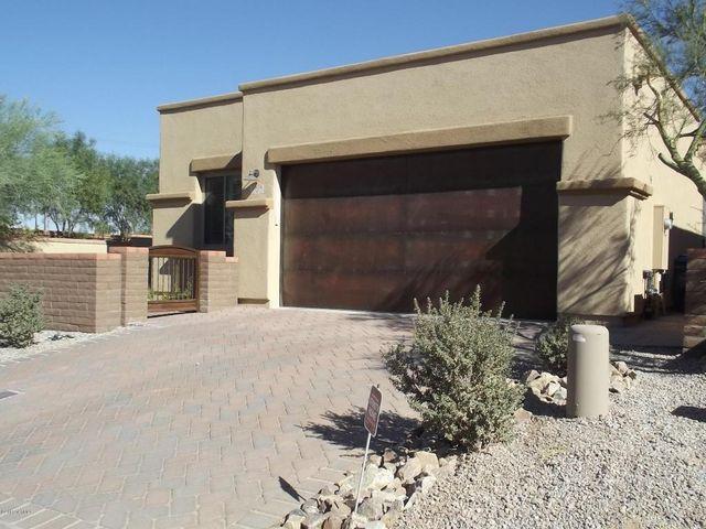 7978 N Placita Del Chango, Tucson, AZ