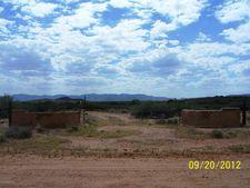 6157 Lasso Ln Lot 69, Gleeson, AZ 85610