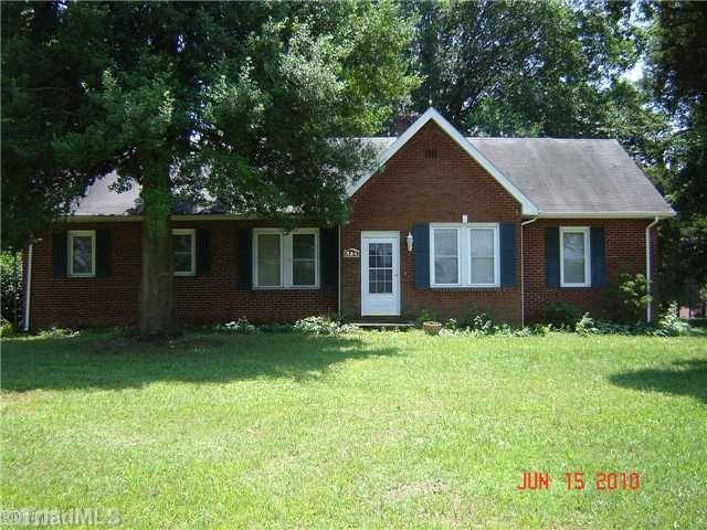 534 Barnes Rd, Winston Salem, NC
