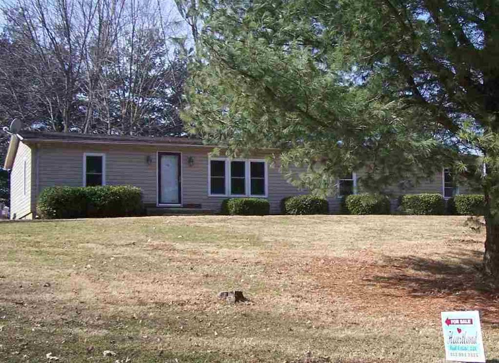 Homes For Sale In Gibson County Indiana