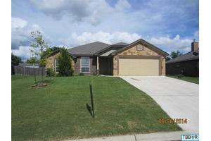 403 McCullough Loop, Temple, TX 76502