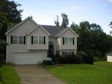 1612 Brook Ln, Monroe, GA 30655