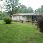 133 S Tunnel Hill Rd, English, IN 47118