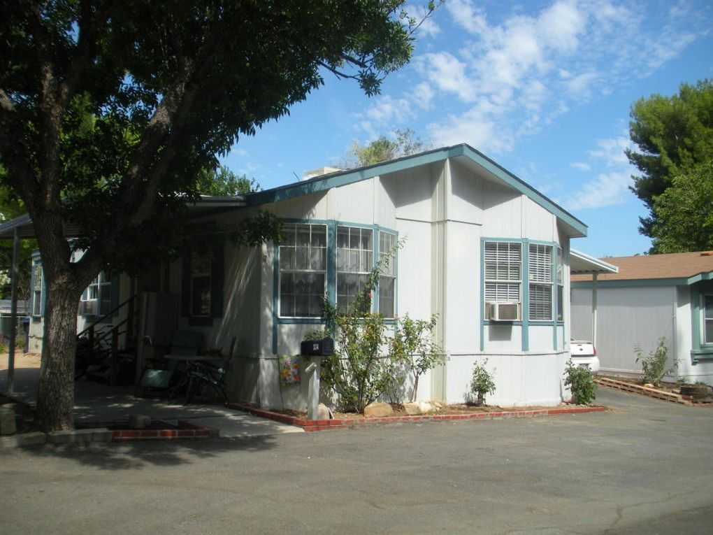 Mobile Homes For Sale By Owner In Santa Clarita