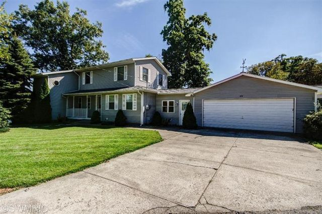 270 pine st fruitport mi 49415 home for sale and real