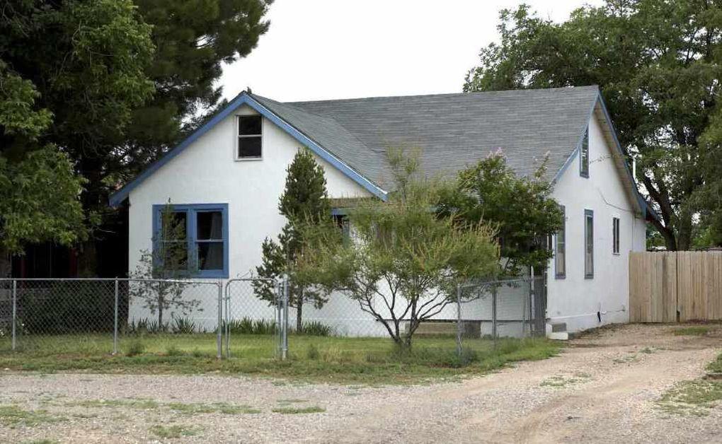 1306 N Missouri Ave Roswell, NM 88201