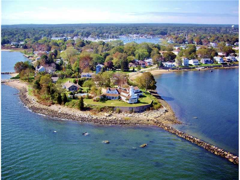 North Kingstown Property Records
