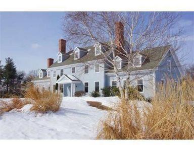 231 Old Littleton Rd, Harvard, MA