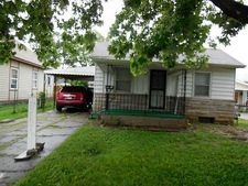 1050 S Belmont Ave, Indianapolis, IN 46221