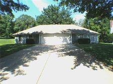344 Nw 346 Millstone Cir, Blue Springs, MO 64015