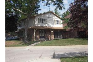 1762 Wickham St # 105, Royal Oak, MI 48073