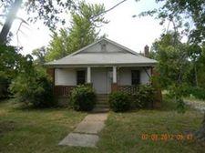 24953 Walnut St, Bell City, MO 63735